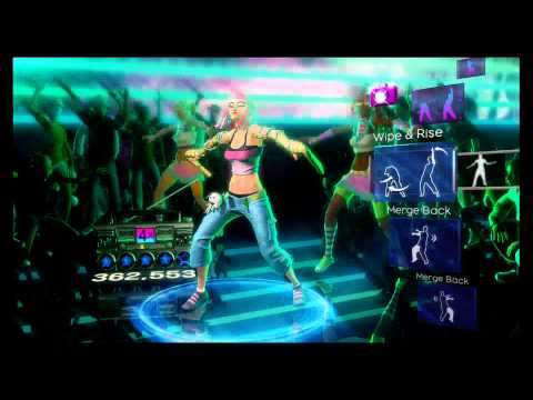 "Dance Central ""Galang'05"" (hard)"
