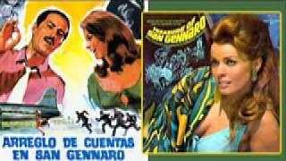 """ARMANDO TROVAIOLI-""""Rapina e Insequimento"""" (1966)"""