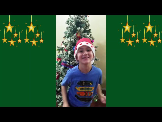 KA burrito navidad ñuñoa
