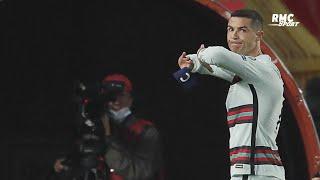 Serbie - Portugal : Di Meco défend Ronaldo après sa réaction
