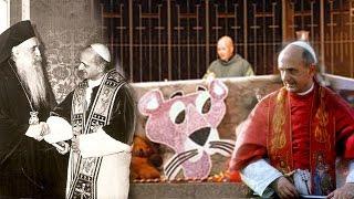 Pablo VI y la Abominación de la Desolación | Nueva Misa