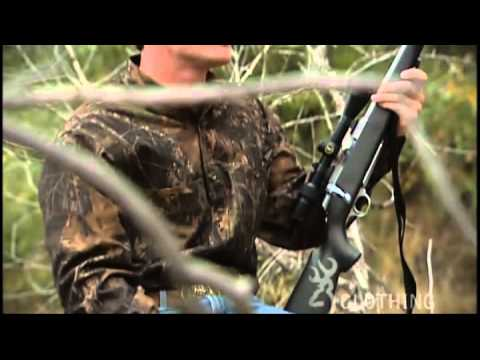 Browning Outdoor Clothing 2008 Overview