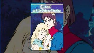 Sinderella ve Prens Charles: Bir Animasyonlu Klasik
