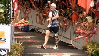http://www.EverymanTri.com) The Spirit of the Ironman race is in th...