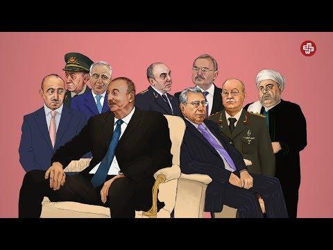 İlham Əliyevin komandası nə ilə məşhurdur?