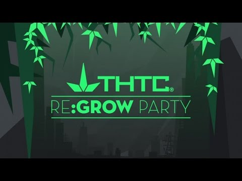 Mystro @ - THTC Re:Grow Party May 1st 2015 - Charity Event in Brixton Elictric