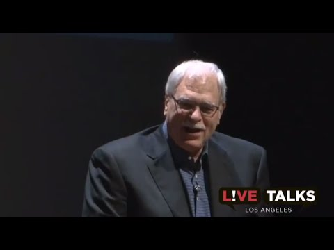 Phil Jackson in conversation with John Salley