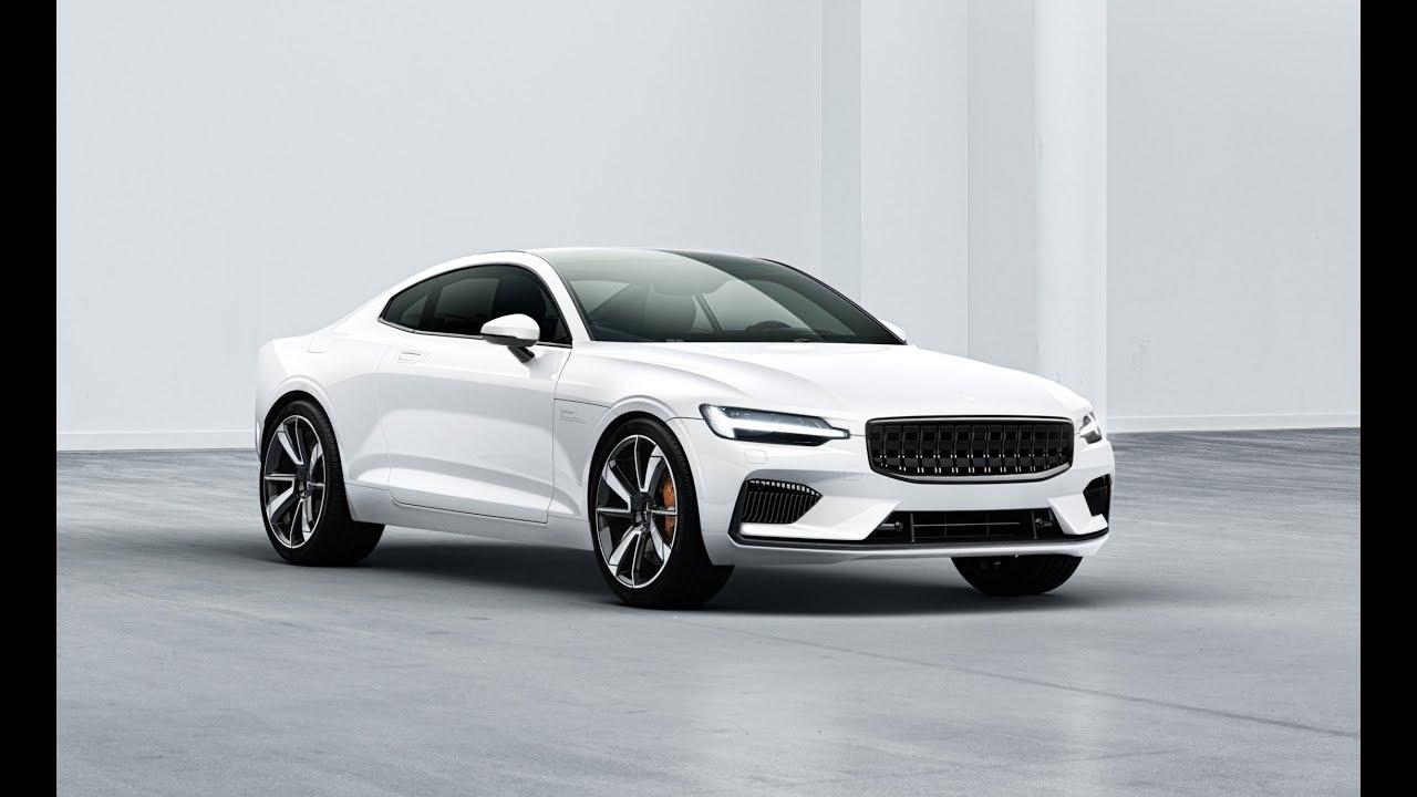 2020 Polestar 1 Volvo Based 600 Hp Hybrid Coupe Best Cars News