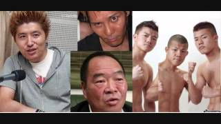 しゃべる墓荒らしの異名を持つ吉田豪さんが、ボクシング界の裏話につい...