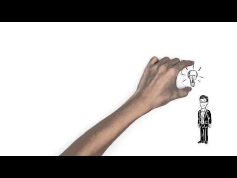 simpleshow explains Venture Philanthropy
