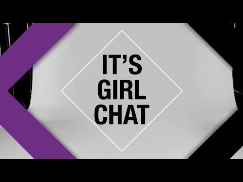 Wednesday on 'The Real': Girl Chat TAKEOVER!