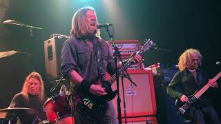 "Corrosion of Conformity ""Albatross"""