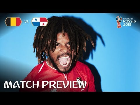 Roman Torres (Panama) - Match 13 Preview - 2018 FIFA World Cup™