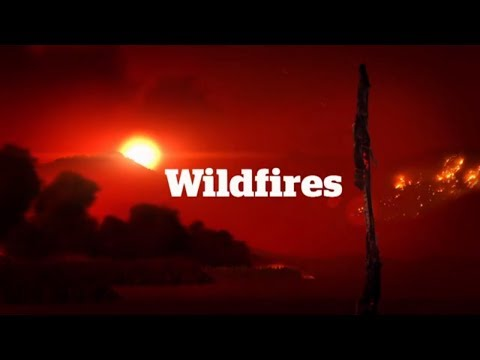 B.C. Wildfires: CBC Vancouver News special coverage (July 10, 2017)
