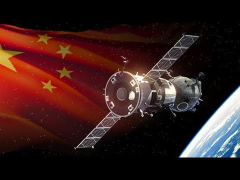 New Chinese EMDrive Could Take You To Mars in Ten Days!