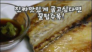 고등어,생선요리[고등어…