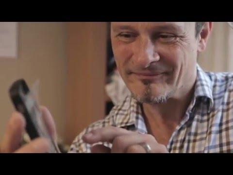 Wilmington Healthcare Parkinson's Patient Interview Nov 2015