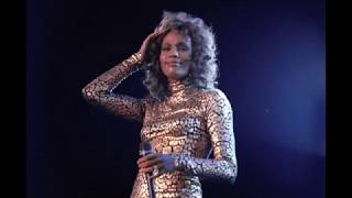 Whitney Houston Live- Covers some of the Greatest Songs