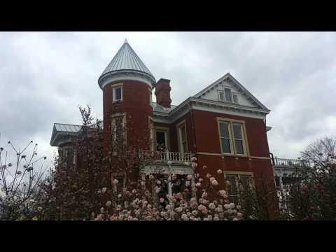 Marmaduke House - Jefferson City, Missouri