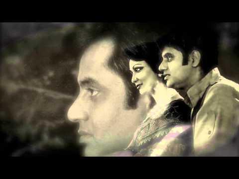 Jagjit Singh - Meri Tanhaiyon - Present to Past...