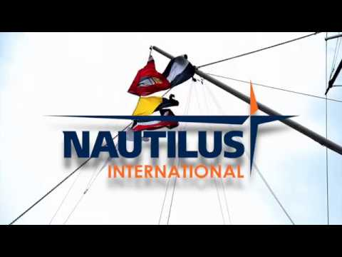 Nautilus International on Crew Connectivity