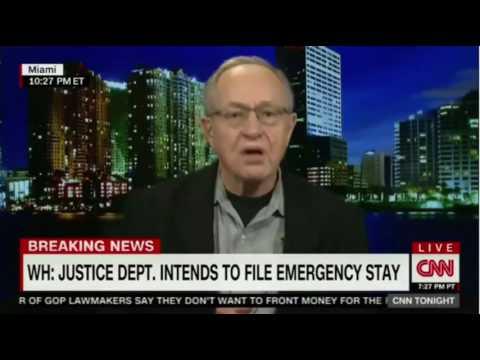Federal District Judge iin Washington Temporarily Halts Travel Ban Nationwide