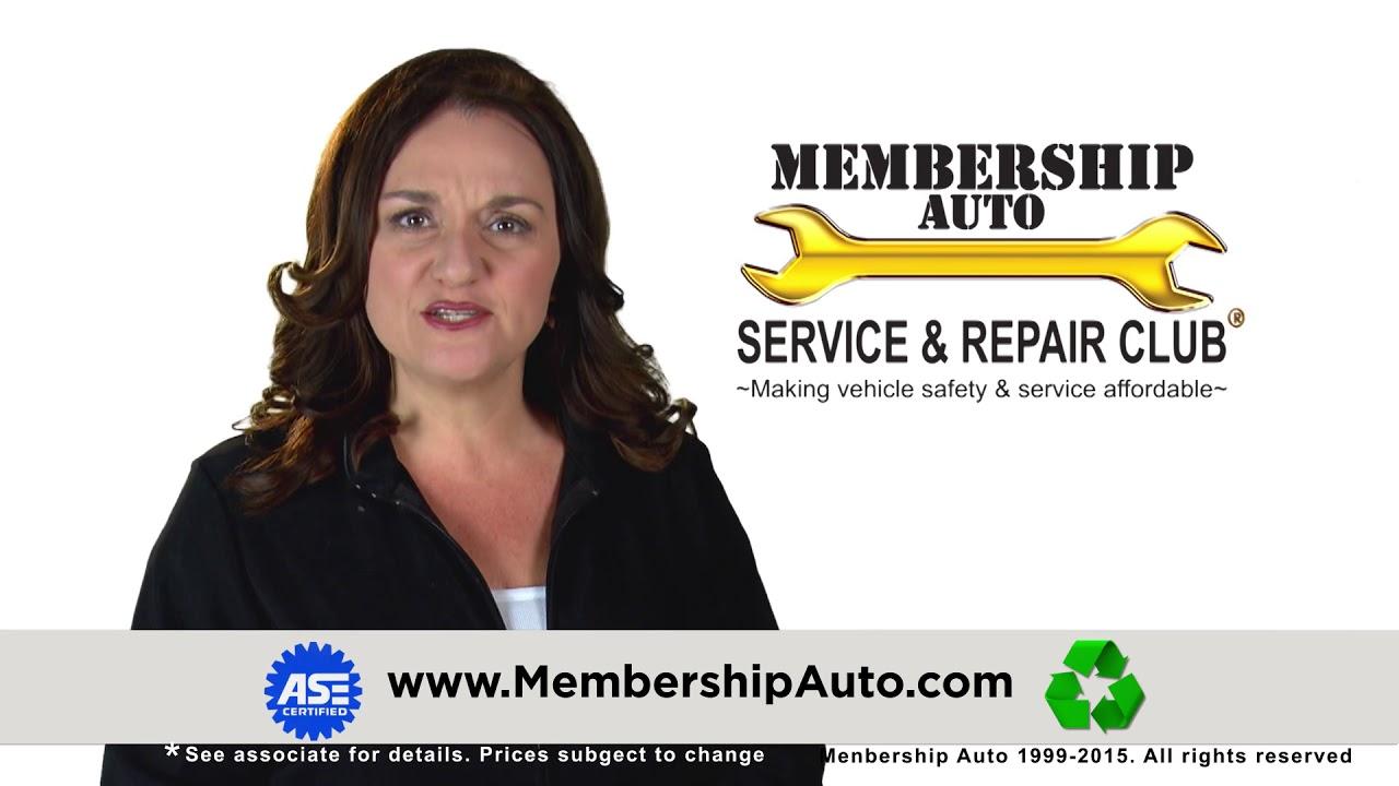 Membership Auto