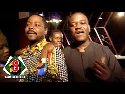 Zaïko Langa Langa - Nzete Ya Mbilia (Clip Officiel)