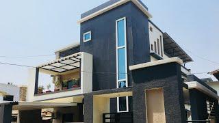 Interior Design & Luxury Villa In Rasayani  Panvel  , Full Walkthrough Interior , Design & Decore