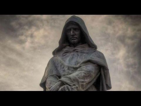 The Life and Wisdom of Giordano Bruno by Santos Bonacci