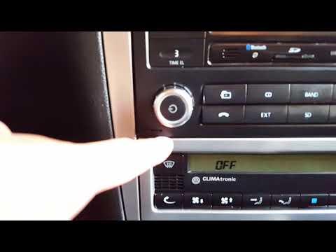 CD error radio volksvagem rcd 200 - resolvido