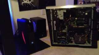 Video Alienware X51 Review!!! 2013 (3 monitors) An indepth look at the X51 GTX 660 (1080p video) download MP3, 3GP, MP4, WEBM, AVI, FLV Maret 2018