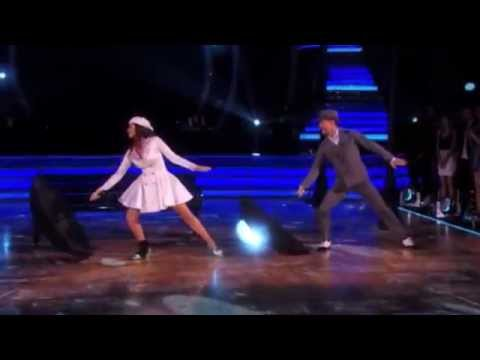 All of Bethany and Derek's dances from DWTS Season 19