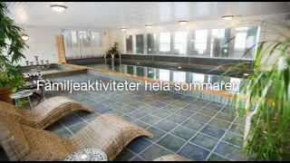Orbaden konferens & spa - Hälsingland