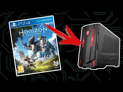 Sony сливает эксклюзивы на PC   Playstation 4 идет по пути Xbox One