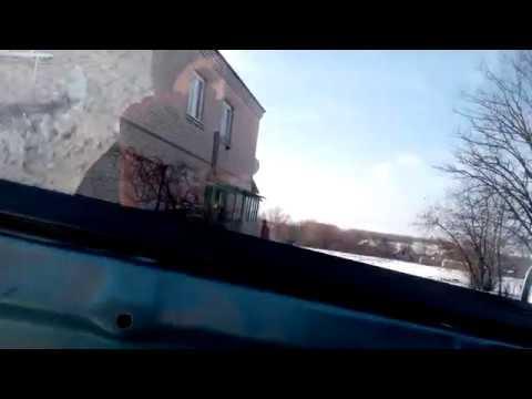 ВАЗ 2109- как самому поменять стеклоподъёмник?