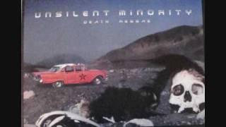 Unsilent Minority - death reggae