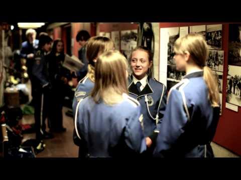 Kongsberg Guttemusikkorps jubileumsfilm