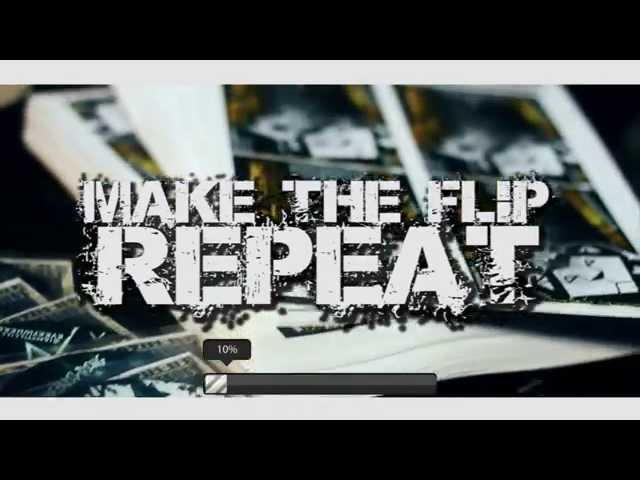 Chaz Ray - Make The Flip Repeat