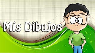 Mis Dibujos // My drawings