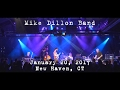 Mike Dillon Band: 2017-01-20 - Toad's Place; New Haven, CT [4K]