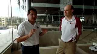 interview at royalton riviera cancun resort and spa