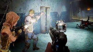 METRO EXODUS - 85 Minutes of Gameplay Demo (New Post-Apocalyptic Game 2019)
