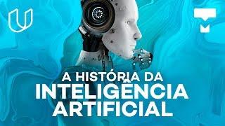 A história da Inteligência Artificial - TecMundo thumbnail