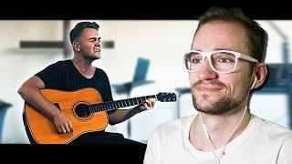 LEBE DEN AUGENBLICK 🎶 ♥️ (Song für Mama's Geburtstag!) | Simon Will | REACTION