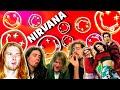 Kurt Cobain & Nirvana's FUNNIEST Moments