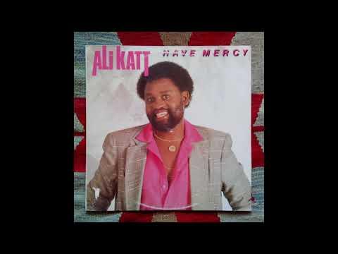Ali Katt - Let The Good Times Roll (MFM Records, 1989)