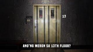 Bakit walang 13th floor ang mga building? (13th FLOOR MYSTERY)