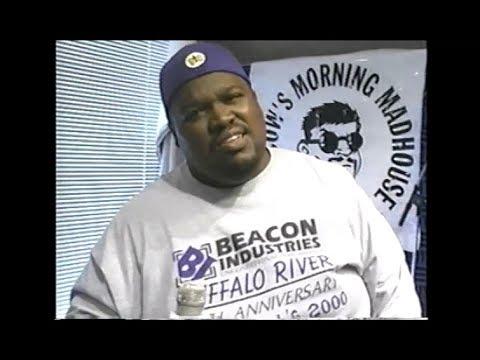 Mancow hilarious  Al Roker Jr. video clips