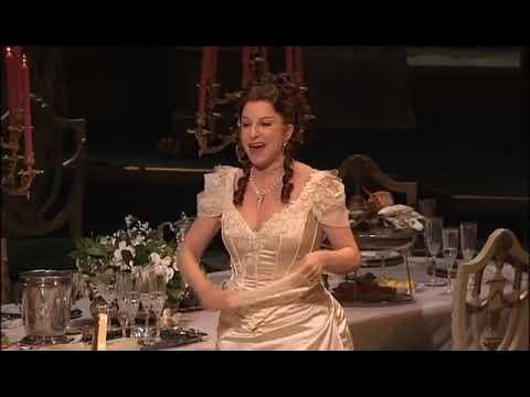 La Traviata: Follie! Sempre Libera - Mariella Devia - Tokyo Nationaltheater - 2006